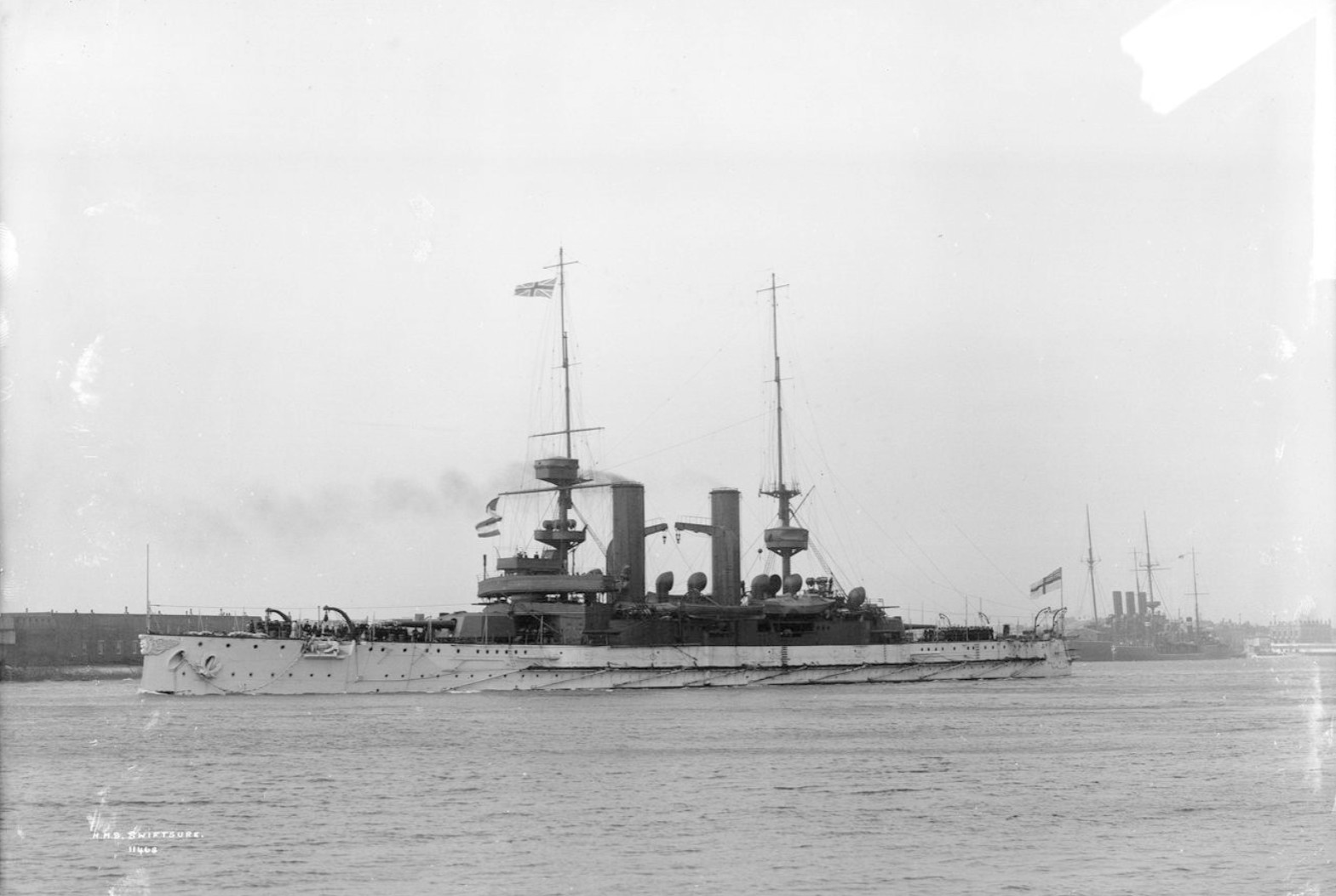 HMS Swiftsure