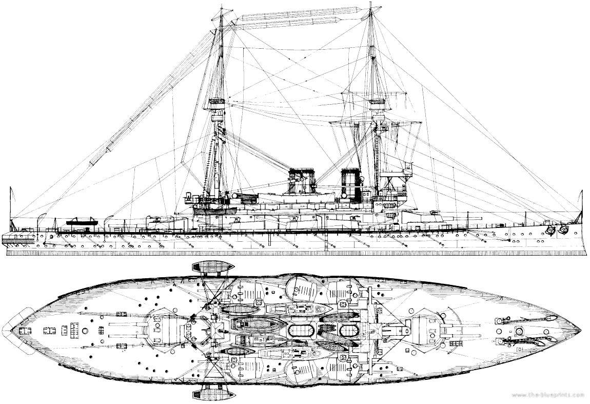 HMS Lord Nelson